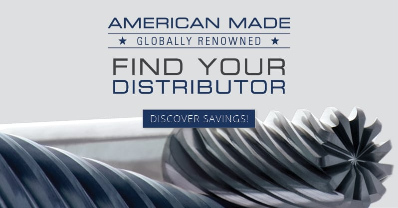 Find Your Distributor Banner